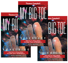My Big TOE Trilogy.